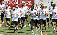 Galatasaray'ın Akhisarspor maçı kamp kadrosu belli oldu
