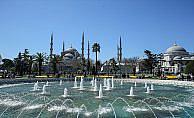 Marmara'da sıcaklık mevsim normallerinin üzerine çıkacak