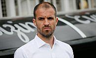 Mustafa Er Bursaspor'un Futbol Direktörü oldu