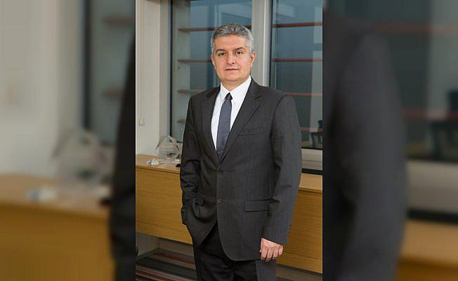 Novartis Türkiye'den globale üst düzey atama