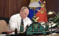 Rusya Devlet Başkanı Putin: Dolardaki tekel, birçok ülke için tehlikeli bir durum yaratıyor