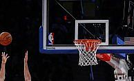 Saha avantajı Utah Jazz'da