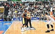 Sakarya Büyükşehir Basketbol 79-83 Fenerbahçe Doğuş