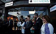 Siemens'in dünyadaki ikinci