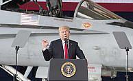 ABD 'Uzay Kuvvetleri' kuracak
