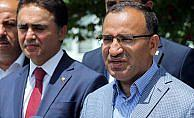 Başbakan Yardımcısı Bozdağ: AA hiçbir seçimde yanlış veya eksik sonuç vermemiştir