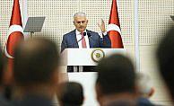 Başbakan Yıldırım: Türk bayraklı gemiler itibarımızı yükseltecek