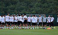 Beşiktaş'ın hazırlık maçları programı belli oldu