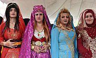 Doğuda kadınların vazgeçilmezi: 'Kıras fistan'