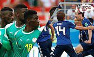 Dünya Kupasında grup maçları tamamlanıyor