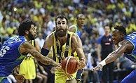 Fenerbahçe Doğuş şampiyon