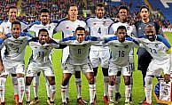 G Grubu'nun yabancı takımı Panama