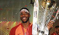 Galatasaray, Donk ile yeni sözleşme imzaladı