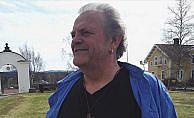 İsveçli papaz Lindquist: Türkiye ve dünyanın birçok ülkesinden olumlu tepkiler aldım
