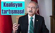 Kılıçdaroğlu'dan koalisyon uyarısı | Koalisyonsuz yönetilmez