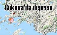 Son dakika | Gökova'da deprem fırtınası