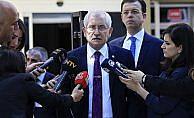 YSK Başkanı Güven: Seçim sonuçlarını yüzde 100 sisteme işledik