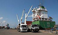 Afrika'nın en büyük ticaret bölgelerinden birisi Cibuti'de açıldı