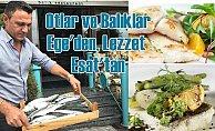 By Esat Kalamış, İstanbul'da Ege Mutfağı'nın gözde temsilcisi
