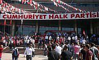 CHP'de yeniden kurultay sesleri