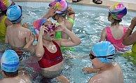 Sarıyer Belediyesi yaz spor okulları 23 bin 500 çocuğa ulaştı