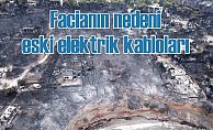 Yunanistan'ı yasa boğan yangının nedeni ortaya çıktı