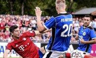 Bayern Münih abarttı 20-2