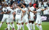 Beşiktaş 1- LASK LINZ 0