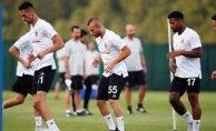 Beşiktaş, LASK Linz ile oynuyor