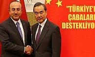 Çin'den Türkiye'ye yeni destek açıklaması