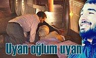 Konya'da motorsiklet faciası; 2 genç can verdi