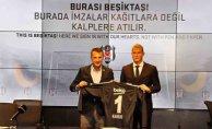 Loris Karius resmen Beşiktaş'ta