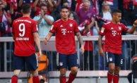 Bayern Münih 3-Bayer Leverkusen 1