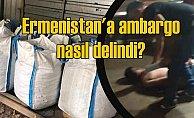 Ermenistan sınır kapısı açık mı? Molibden operasyonu ve kuşkulu sorular