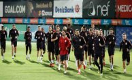 Galatasaray, Lokomotiv Moskova karşısında