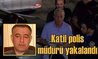 İtimat İsmailov'un katili yakalandı