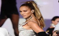 Jennifer Lopez'den cesur paylaşım