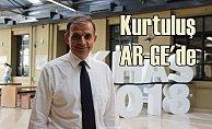 Türkiye'nin kurtuluşu AR-GE ile olacak