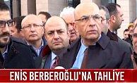 Yargıtay'dan Enis Berberoğlu için önemli karar; Serbest bırakılmalı