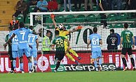 Akhisarspor 1- Trabzonspor 3