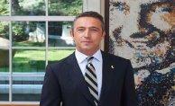Ali Koç 'tan Volkan Demirel açıklaması