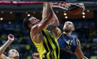 Fenerbahçe 97- HerbalifeGran Canaria 72