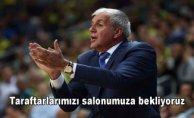 Fenerbahçe Bayern Münih ağırlıyor