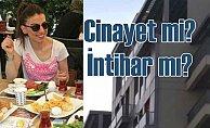 Ferya Öztürk'ün ölümü; Cinayet mi? İntihar mı?