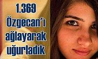 Özgecan'ın ardından 3 yılda 1.3569 kadın katledildi