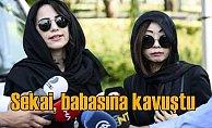 Sekai, mahkeme kararı ile Naim Süleymanoğlu'nun kızı oldu