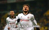 Ankaragücü 1- Beşiktaş 4