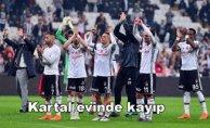 Kartalıslıklarla;Beşiktaş 1- Sivasspor 2