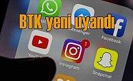 BTK, sosyal medya dilini yeni keşfetti: Türkçe gitmiş