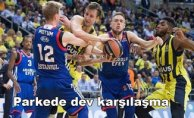 Fenerbahçe-Anadolu Efes